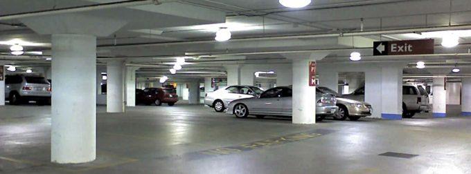 Location parking Strasbourg: une bonne protection de sa voiture