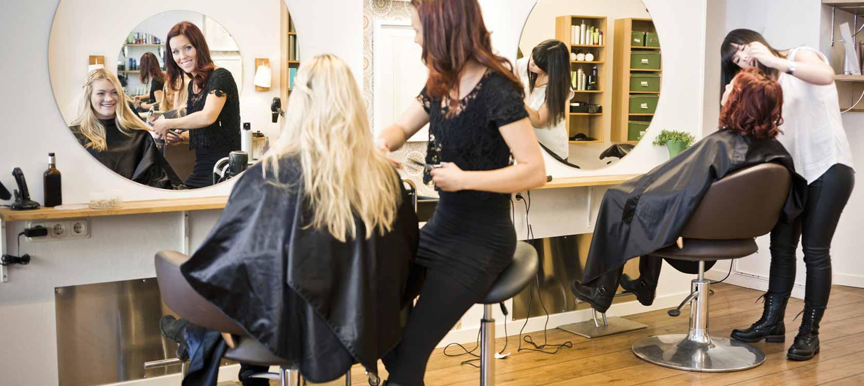 comment devenir coiffeuse a domicile
