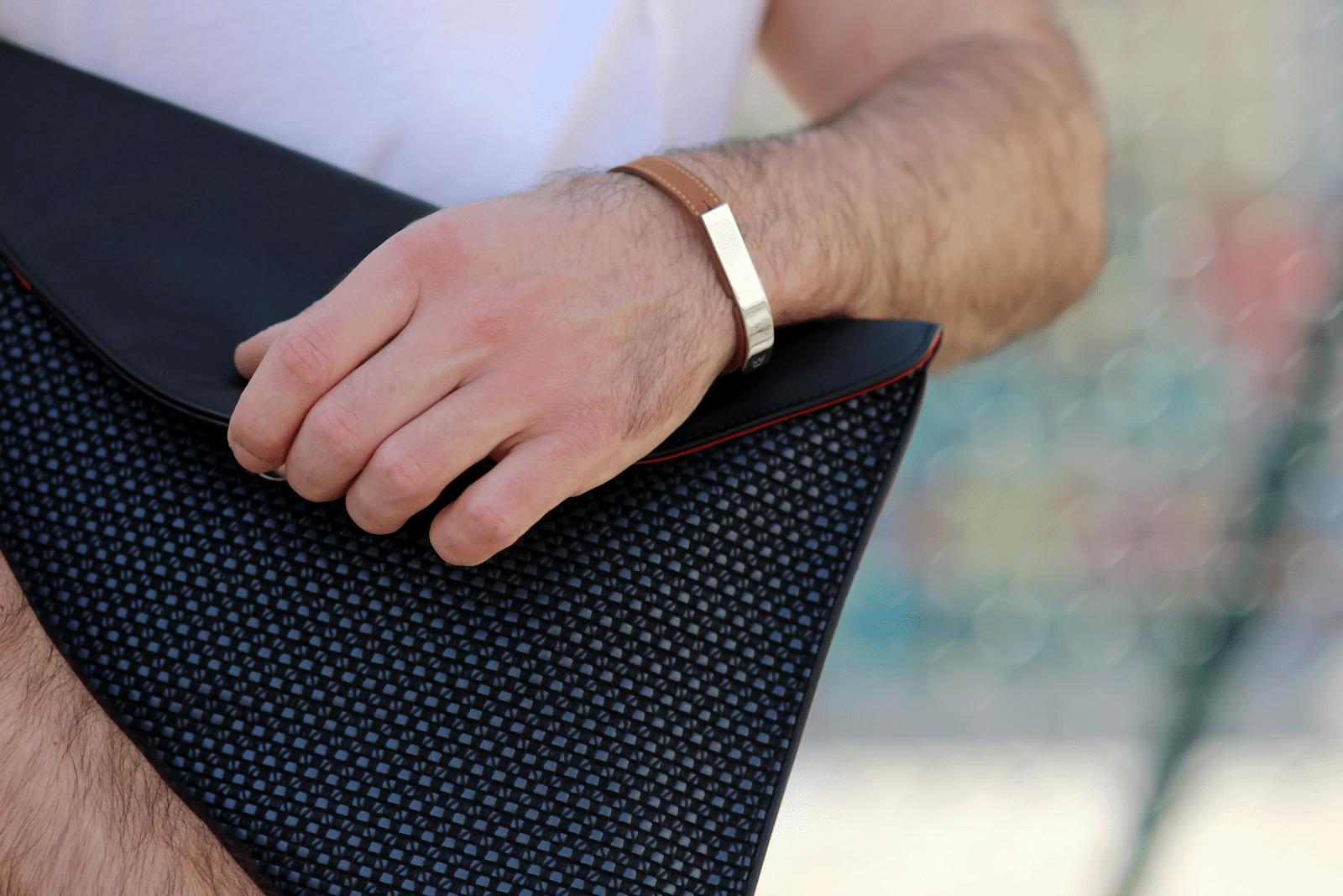bracelet mode homme j 39 adore le cuir v ritable. Black Bedroom Furniture Sets. Home Design Ideas