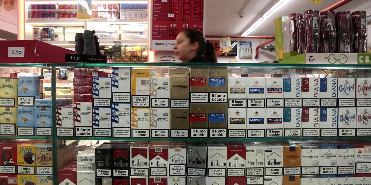 Info-quotas.fr et la limite de nombre de cigarettes