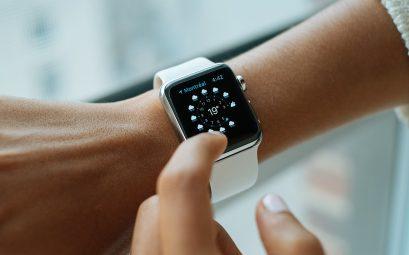 Taille montre pour un petit poignet