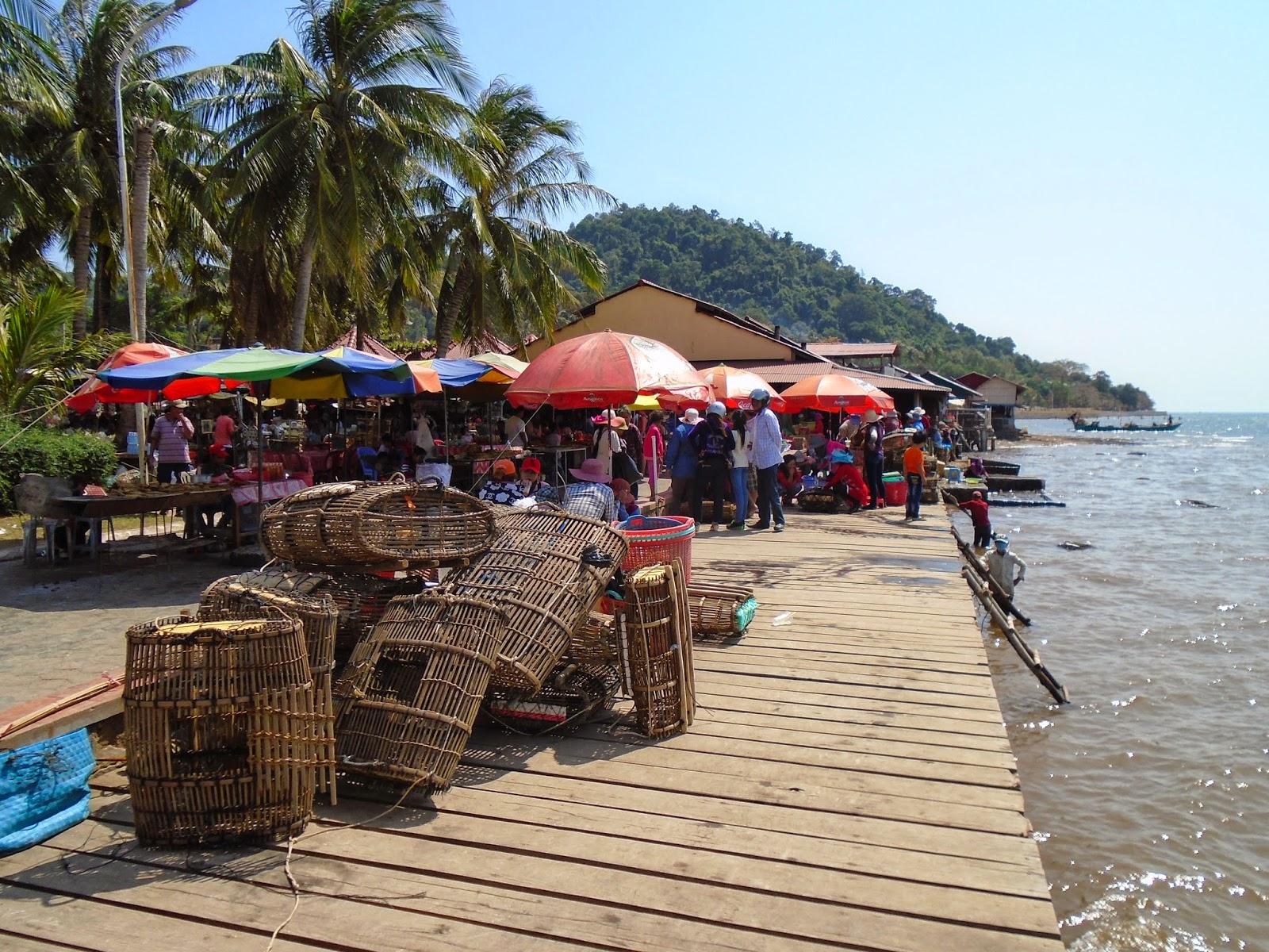 Choisir la découverte du cambodge en famille