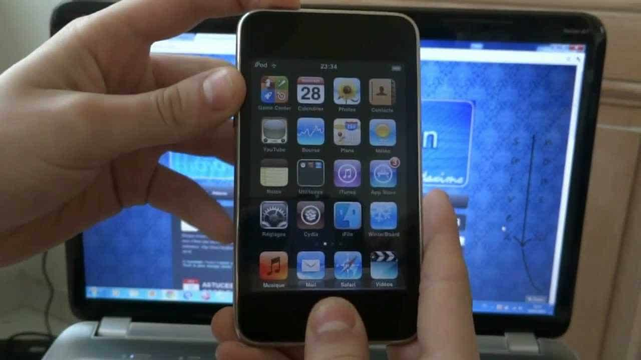 Comment debloquer un iphone