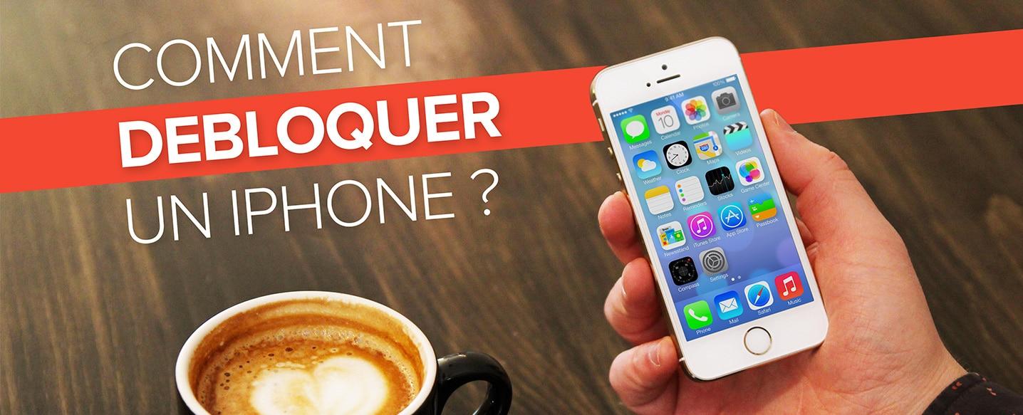 Desimlocker Son Iphone