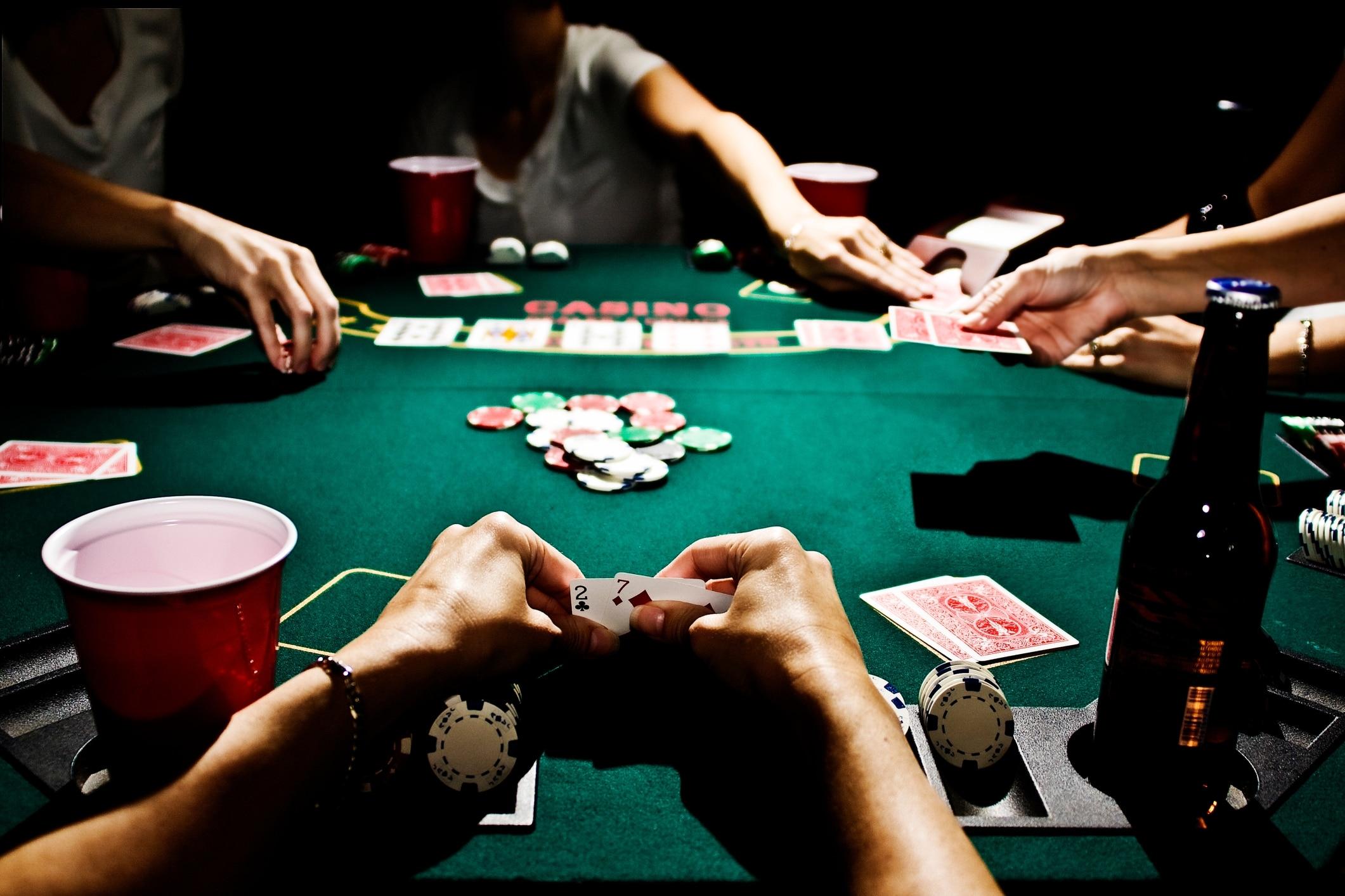 Le casino et le poker à portée de main : casino-en-ligne.website