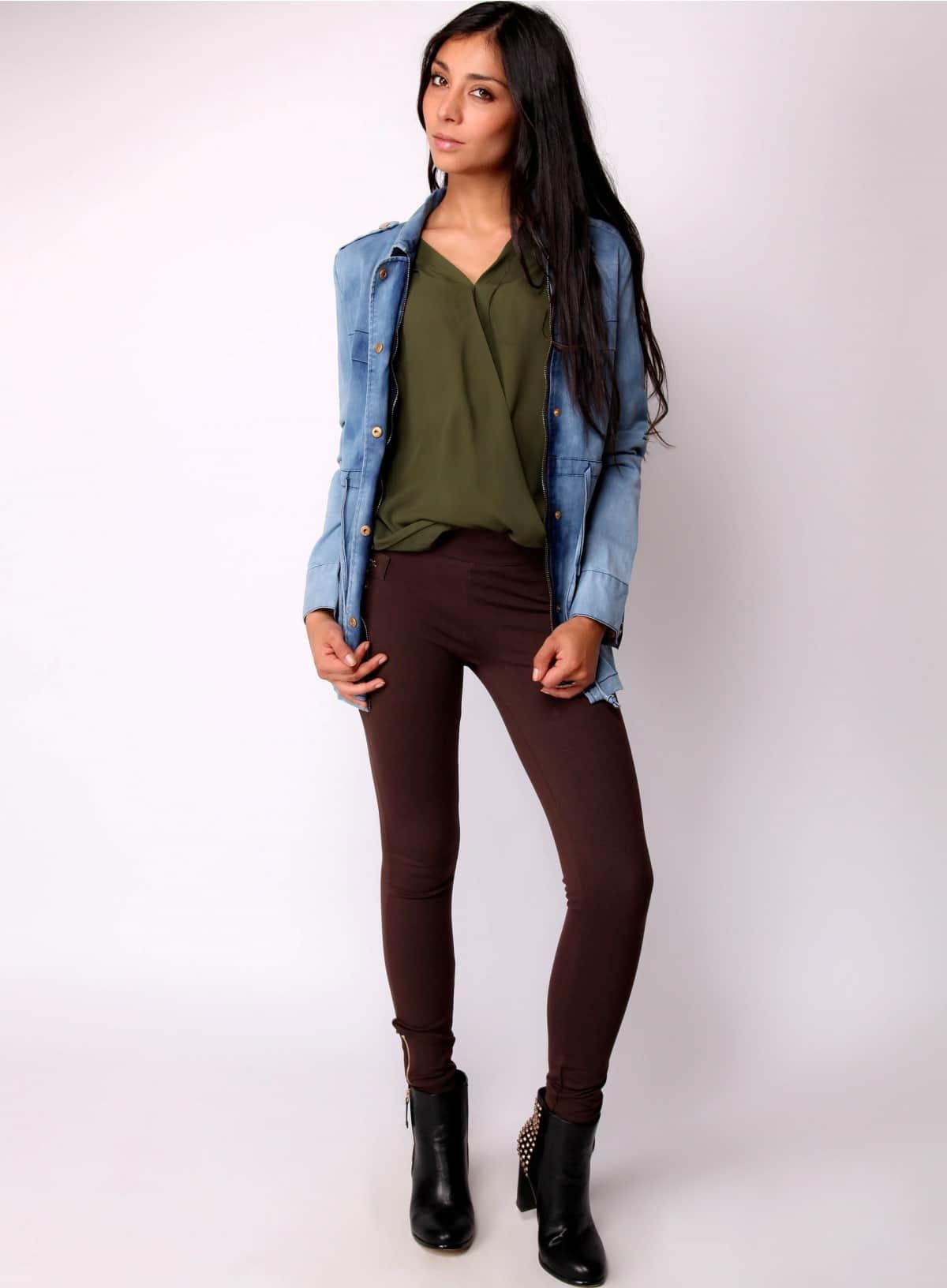 Les jeans femmes n'ont plus de secret pour moi