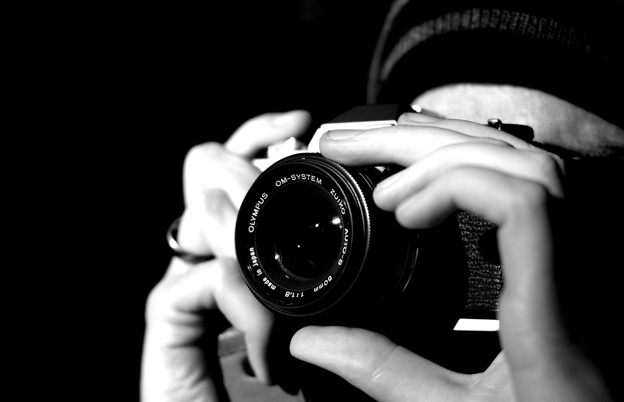 Formation photographe : apprenez les ficelles du métier.