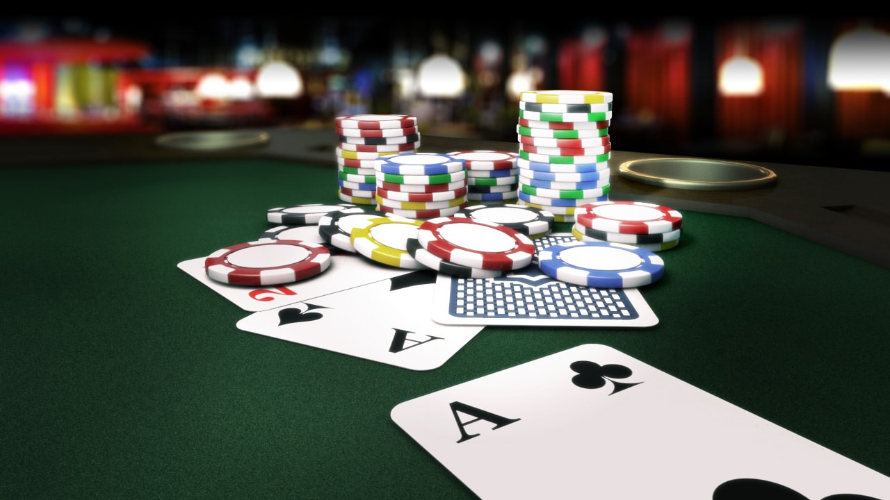 Le casino en ligne : pourquoi est-ce mieux ?