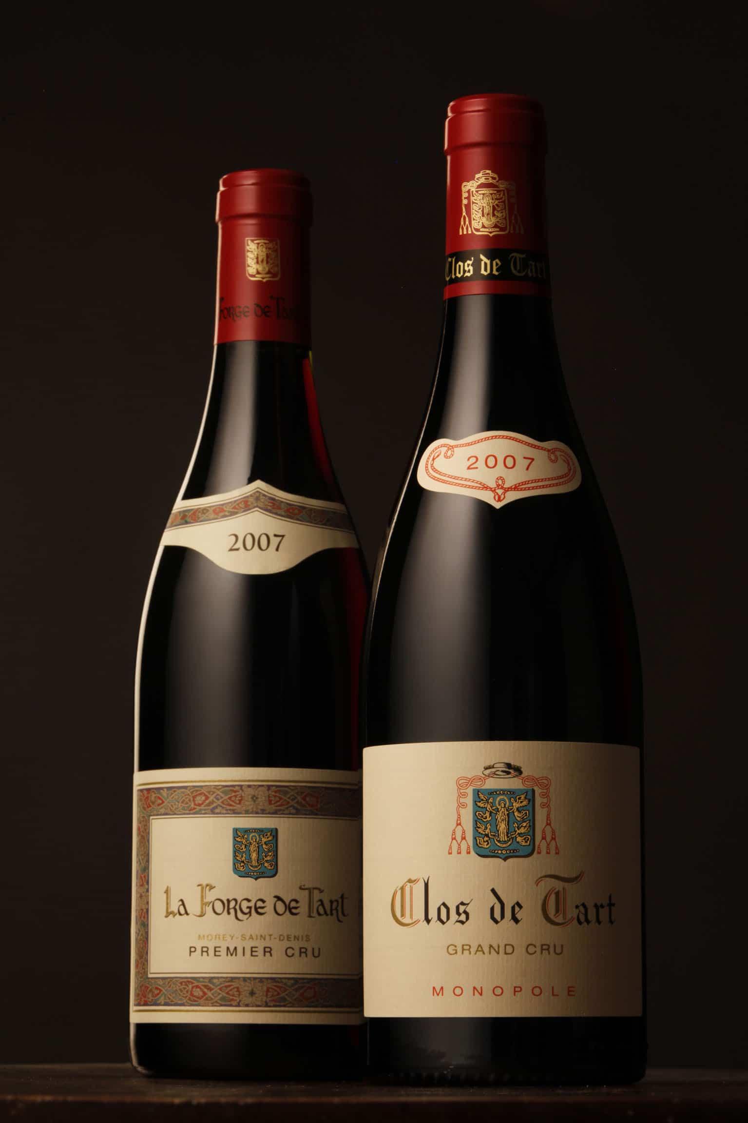 Vin de Bourgogne: faire chanter les saveurs.