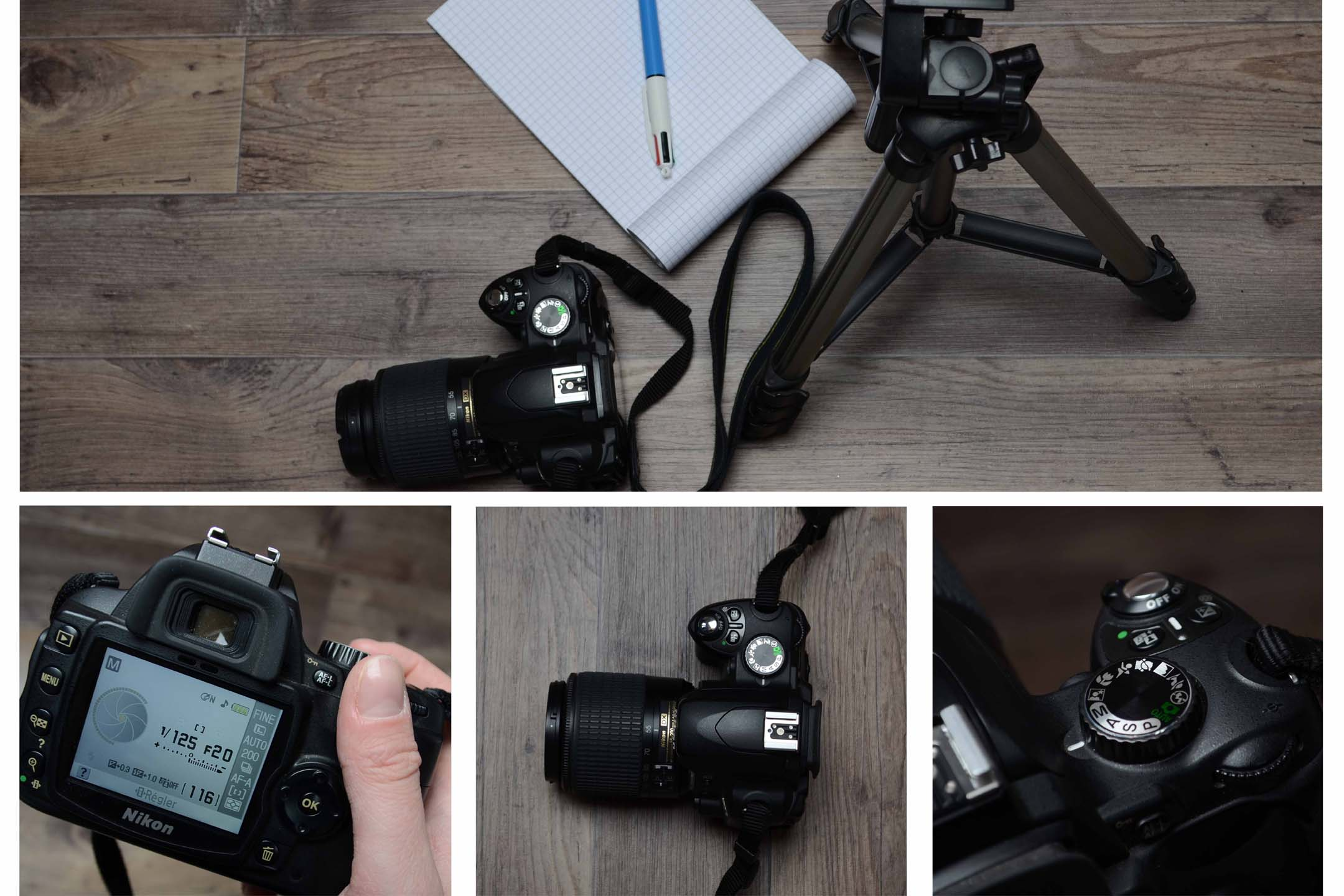 Formation photographie : Pour booster vos talents