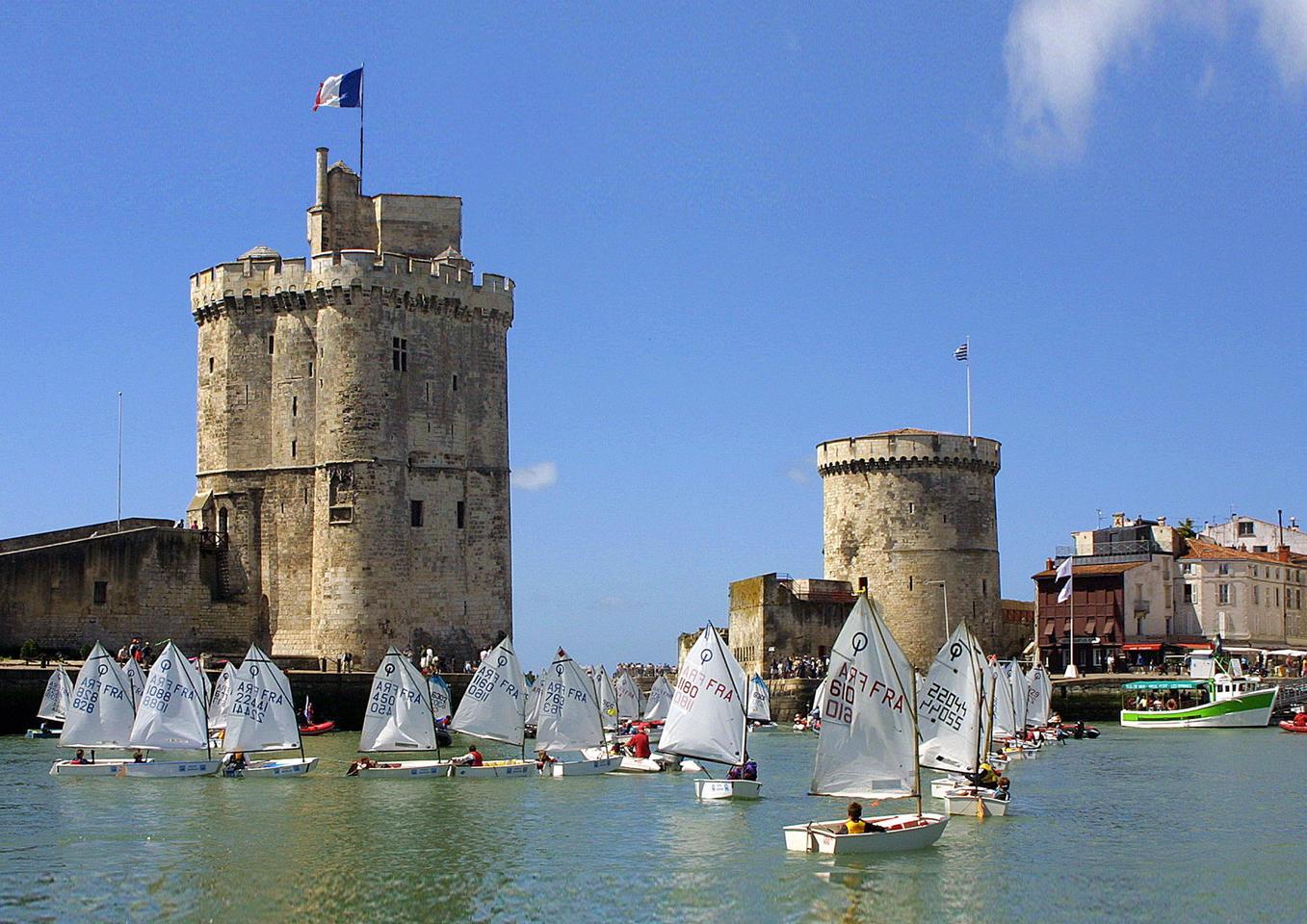 Location appartement La Rochelle : tout pour des vacances sereines