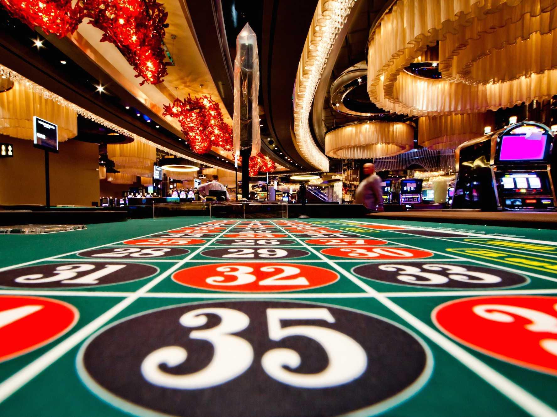 Casino en ligne : l'addiction aux jeux