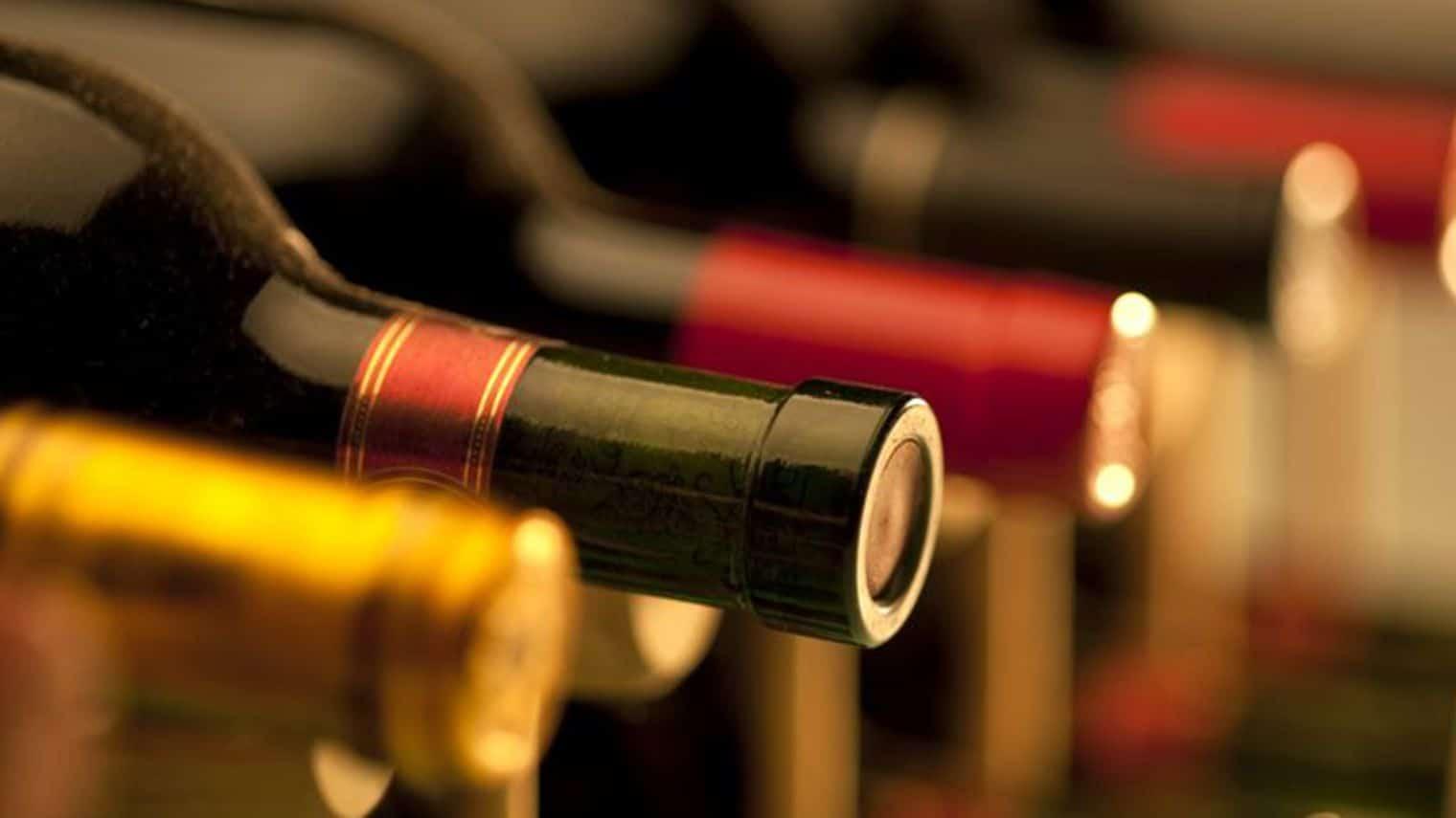 Cave à vin: recréez les conditions de conservation