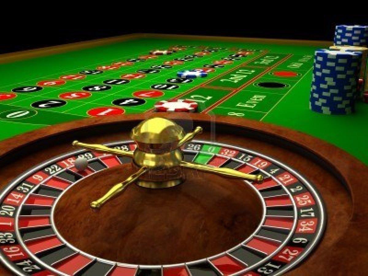 Casino en ligne : je m'éclate continuellement !