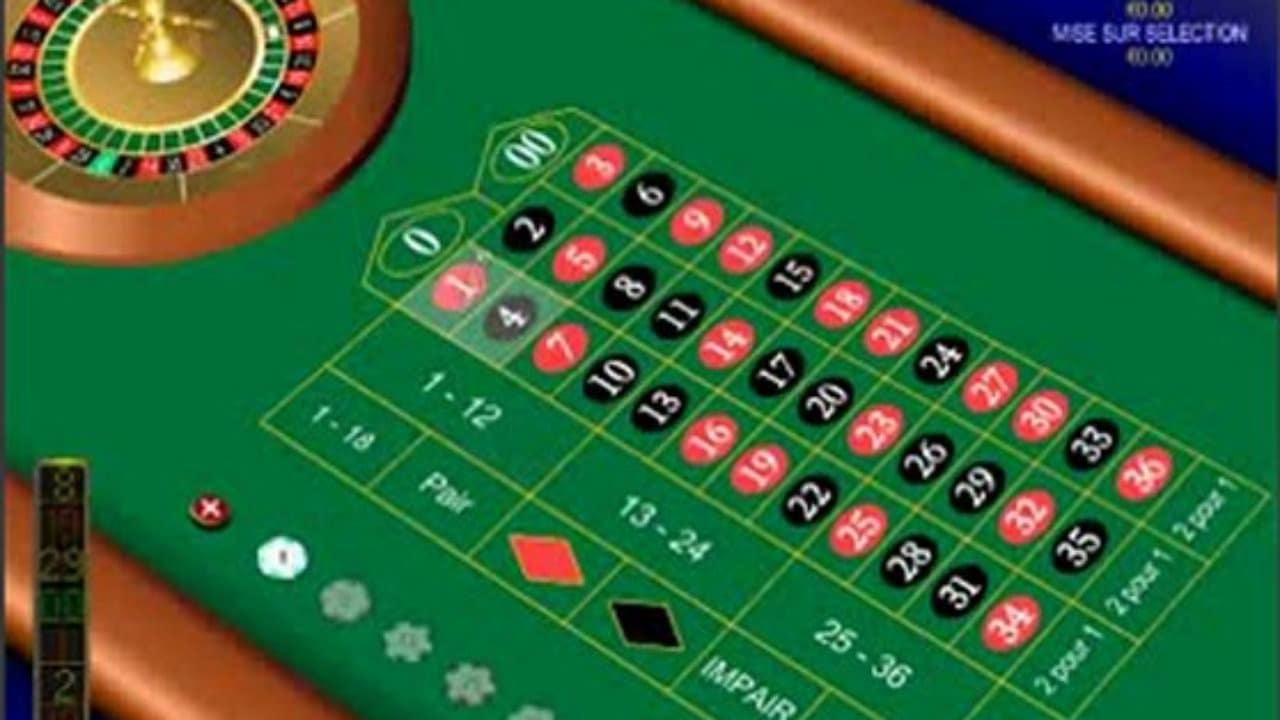Machines a sous : jouer sur un jeu casino mythique