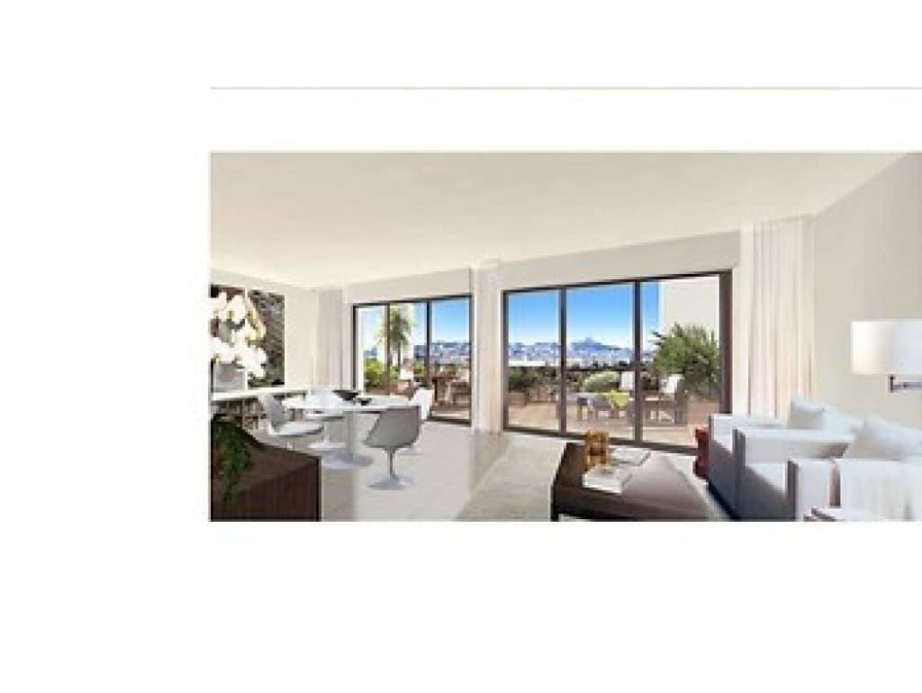 mon appartement j ai opt pour un programme neuf. Black Bedroom Furniture Sets. Home Design Ideas