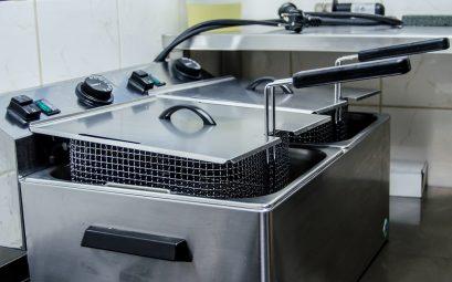 location de friteuse professionnelle