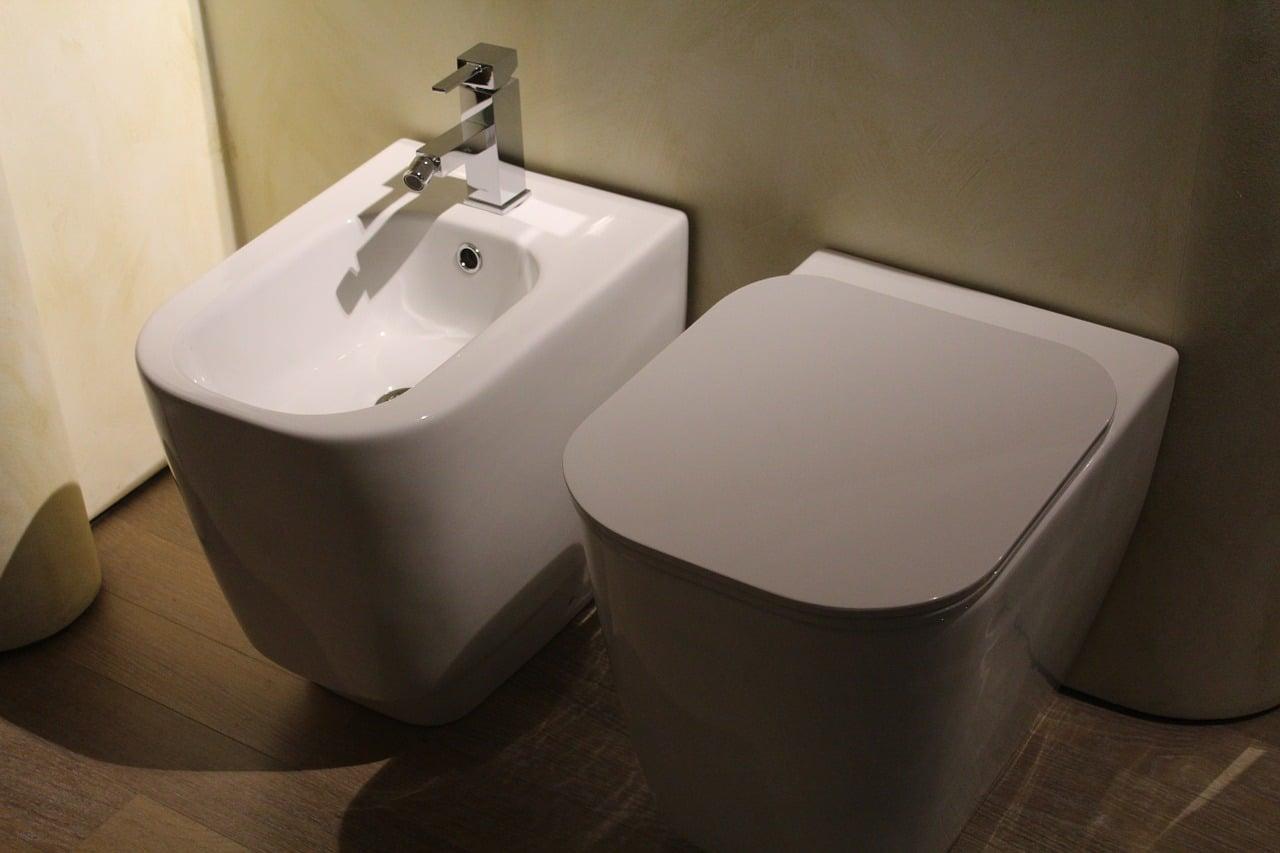 Un WC sans bride