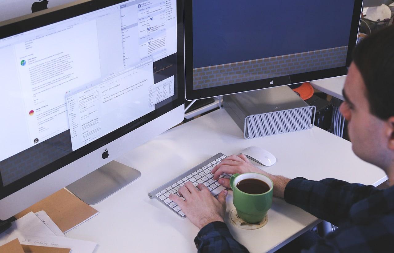 Vous aurez un bureau sans papier