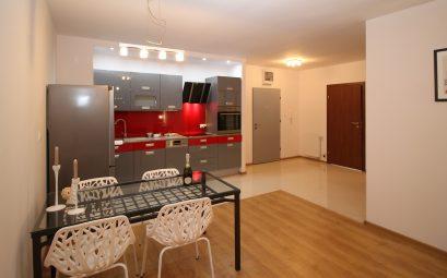 appartement à Rennes Beauregard