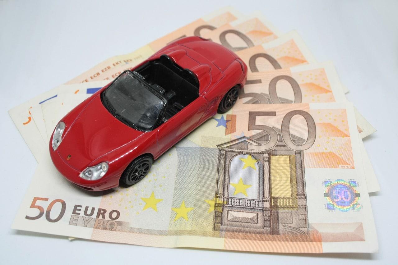 'inscrire à une assurance auto d'une durée d'un mois