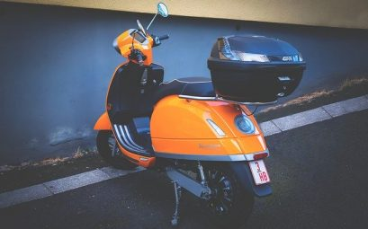 assurance scooter credit agricole