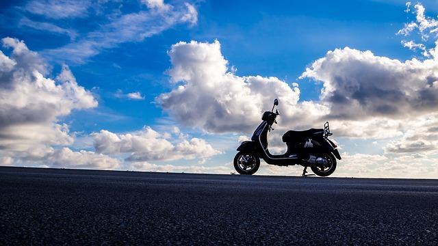assurance scooter chez Crédit Agricole
