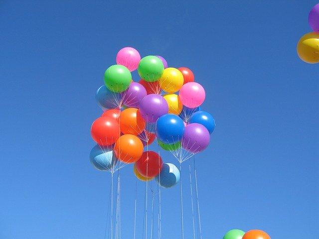 ballon gonflable publicitaire personnalisé