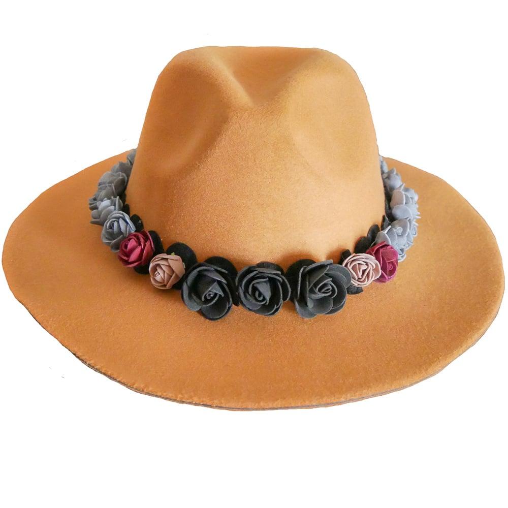 Chapeau : quelle forme de chapeau pour un visage rond ?