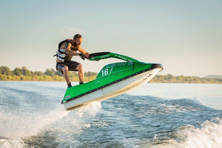 Permis pour jet ski